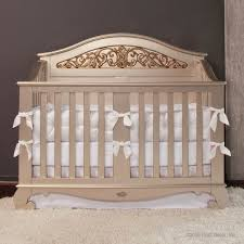 Cribs for any style – it s all about the Bratt Chelsea Lifetime