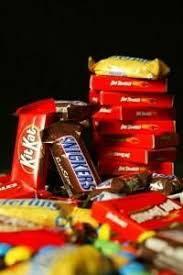 Halloween Candy Carb List by Weight Watchers Points Plus Values For Candy Halloween Candy And