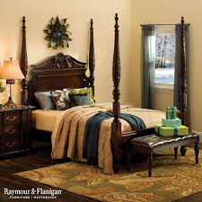 Raymour And Flanigan White Headboard by Belmont Bedroom Collection Traditional Bedroom New York By