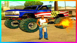 HILARIOUS GTA SAN ANDREAS CHEATS! - JETPACK, GIRL MAGNET & MORE ... Hilarious Gta San Andreas Cheats Jetpack Girl Magnet More Bmw M5 E34 Monster Truck For Gta San Andreas Back View Car Bmwcase Gmc For 1974 Dodge Monaco Fixed Vanilla Vehicles Gtaforums Sa Wiki Fandom Powered By Wikia Amc Pacer Replacement Of Monsterdff In 53 File Walkthrough Mission 67 Interdiction Hd 5 Bravado Gauntlet
