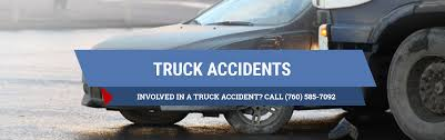 Truck Accident Injury Attorney Carlsbad, California | Skolnick Law Group