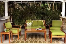 Martha Stewart Victoria Patio Cushions by Martha Stewart Cushions