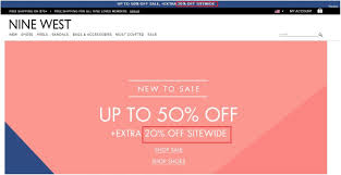 Nine West Promotional Code / Jack Rogers Wedge Sandals Nine West Coupon Code August Nine Sandalia Con Cua Negro Birthday Freebies Real Simple Shop On Souq Apps And Get Extra Discounts Foodpanda Coupons Offers 50 Off Promo Codes August 2019 Mexico Tienda Online Rosa Shoes Coupons Military Promo At Milsavercom Ninewestcom West Official Site For Women Handbags Outlet Staples Fniture 2018 Coupon