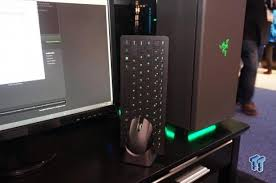 The Razer Turret brings PC gaming into the living room