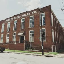 100 Hope Street Studios Mills Collaborative Posts Facebook