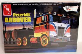Peterbilt 352 Cabover AMT 759 1/25 Truck Model Kit   Peterbilt, Semi ... My First Model Kit Wwwaslanbeharcom Italeri Kits On Twitter Your Scale From Swen Willer Custom Semi Truck Best Resource Dodge Truck Model Kits Dodge Pickup Mpc 125 Factory Sealed Vintage Rare Amt Peterbilt Wrecker T533 Amt Ertl Ford F150 Flareside Truck Model Kit Unbuilt New Models Trucks For Sale Archives Tow Kit Detail And Dioramas Pinterest Rig Kitscars Rigs Garbage Learning Street Vehicles Kids 3d