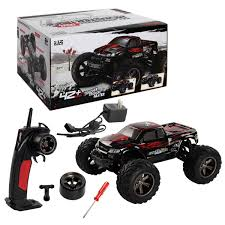 1:12 2.4G High Speed RC Monster Truck Remote Control Off Road Car ... Traxxas Wikipedia 360341 Bigfoot Remote Control Monster Truck Blue Ebay The 8 Best Cars To Buy In 2018 Bestseekers Which 110 Stampede 4x4 Vxl Rc Groups Trx4 Tactical Unit Scale Trail Rock Crawler 3s With 4 Wheel Steering 24g 4wd 44 Trucks For Adults Resource Mud Bog Is A 4x4 Semitruck Off Road Beast That Adventures Muddy Micro Get Down Dirty Bog Of Truckss Rc Sale Volcano Epx Pro Electric Brushless Thinkgizmos Car