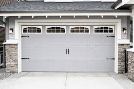 Should You Paint Your Garage Door