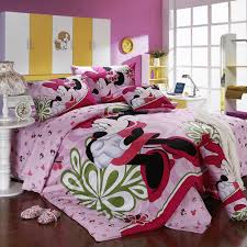Minnie Mouse Queen Bedding by Minnie Mouse Bedroom Set Full Size Bedroom Decorating Ideas