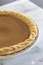 Keeping Pumpkin Pie Crust Getting Soggy by Simple Ways To Dress Up Your Pie Crusts One Good Thing By Jillee