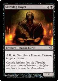 Shadowborn Apostle Deck Modern by Starcitygames Com When I Get That Feeling I Need Heretical Healing