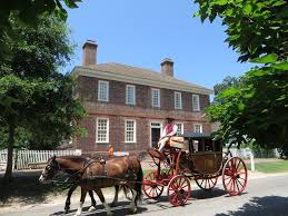 Colonial Williamsburg Haunting Halloween by 12 Fun Facts About Colonial Williamsburg