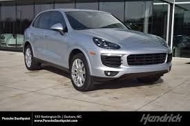 100 Porsche Truck Price SUVs Crossovers For Sale Nationwide Autotrader