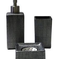 edles design für die bad deko edel badaccessoires bad deko