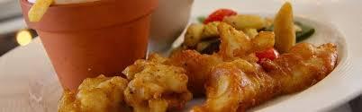 cuisine uip avec bar home perillas fish and chips