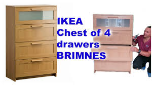 Ikea Mandal Dresser Hack by Chest Of Drawers Ikea Modern White Dresser A West Elm Inspired