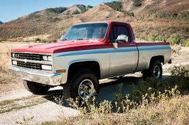 Sell Used 1984 Chevy Silverado K10 4x4 - SHORT BED, FUEL INJECTION ... 1984 Chevrolet Blazer Overview Cargurus Chevy Truck C10 Silverado For Sale Photos All Of 7387 And Gmc Special Edition Pickup Trucks Part Ii Eight Reasons Why The 2019 Is A Champ K10 Truck Restoration Cclusion Dannix Blacked Out C30 Crew Cab Dually 1998 1500 Sale Nationwide Autotrader 2009 3500 Pricing Features Ratings Reviews Classiccarscom Cc1057898 Chevy Short Bed 1 Ton 4x4 Lifted Lift Monster Mud