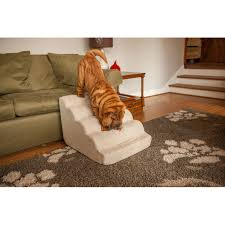 Dog Stairs & Ramps | Find Great Dog Supplies Deals Shopping At ... Dog Stairs For Access Pet New Home Design Gear Full Length Trifold Ramp Chocolate Black Chewycom Folding Alinum Ramps Youtube Supplies Solvit Petsafe Pupstep Hitchstep Steps Kinbor 55ft Wooden Foldable Car Truck Suv Backseat Orvis Natural Step Portable The Original Petstep Handiramp Fold Down Bed Astonishing Pawhut 2 Pu Leather Lucky Extra Wide Discount Animal Transport Solution With Telescoping Ramp Reduces Joint And Back Strain Pets 5 Pictures
