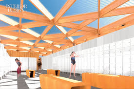 100 Interior Design Mag Greater Good Parsons Pro Bono Swimming Facilities For NYC