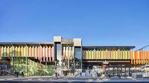 100 Jacobs Architects 2019 Australian Urban Design Awards Commendation For Built