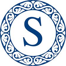 S Monogram Font