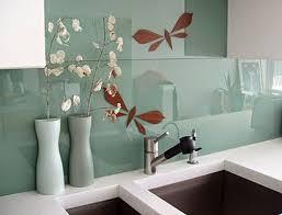foundation dezin decor kitchen wall glass tiles