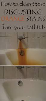 bathroom trendy remove stains from bathtub inspirations amazing