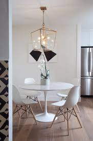 Ikea Dining Room Lighting by Best 25 Round Table And Chairs Ideas On Pinterest Round Dinning