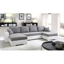 grand canapé canapé en u panoramique grand canapé d angle de 6 7 8 et 9