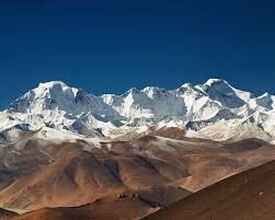 mountain ranges of himalayas himalaya mountain range