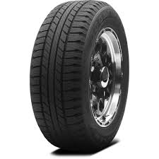 Buy Goodyear WRANGLER HP ALL WEATHER 100H 215/70 R16 Tubeless Tyre ...