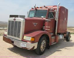 100 Used Peterbilt Trucks For Sale In Texas 1989 377 Semi Truck Item 3519 SOLD May 4 Midw