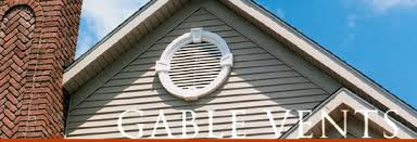functional gable vents and louvers decorative gable vents gable