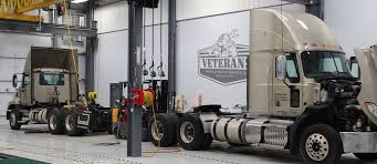 Veteran's Truck And Trailer Service | Repairs, Maintainence, And ...