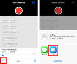 How to Convert Voice Memos into iPhone Ringtones