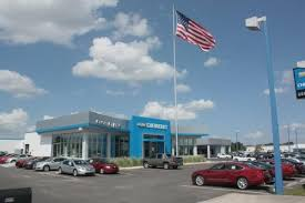 Cecil Clark Chevrolet 8843 US Hwy 441 Leesburg FL Auto Dealers