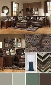 Dark Brown Sofa Living Room Ideas by Wonderful Grey Teal Brown Living Room Cute Bedroom Decorating