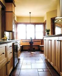 Galley Kitchen Design Make This Simple Layout Work For You With Island