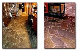 Flagstone Flooring Indoor Stone Sandstone