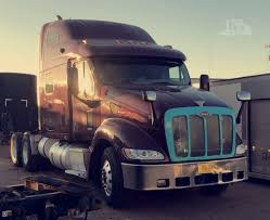 100 Used Peterbilt Trucks For Sale In Texas 2007 PETERBILT 387 Lubbock TruckPapercom