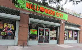 Rickys Halloween Locations Manhattan by Ev Grieve Updated Ricky U0027s Coming To Former Blockbuster Space On