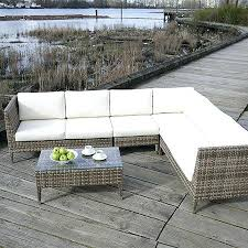 Awful Wicker Land Patio Furniture All Weather Outdoor Resin By Wonderful Circular
