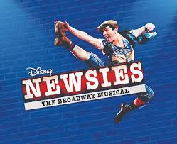 Curtain Call Stamford Auditions by Newsies Curtain Call Inc