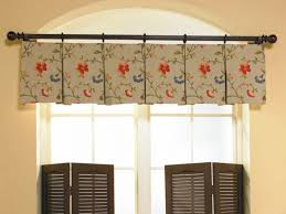 Choose The Best Pleated Valance — Cookwithalocal Home and Space Decor