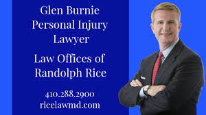 100 Baltimore Truck Accident Lawyer Glen Burnie Personal Injury Law Offices Of Randolph Rice