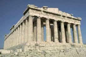 l antiquité grecque la mythologie grecque