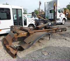 SwapLoader SL-405 Hook Body Truck Bed | Item L3517 | SOLD! S...