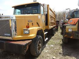 USED 1993 AUTOCAR ACL64 FOR SALE #11139