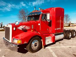 100 Cars And Trucks Llc 2000 Peterbilt 377 TR In Monroe GA Used For Sale On