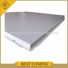 buy cheap china lay in aluminum ceiling tile products find china